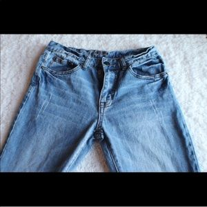 Men's jeans (3 pairs)